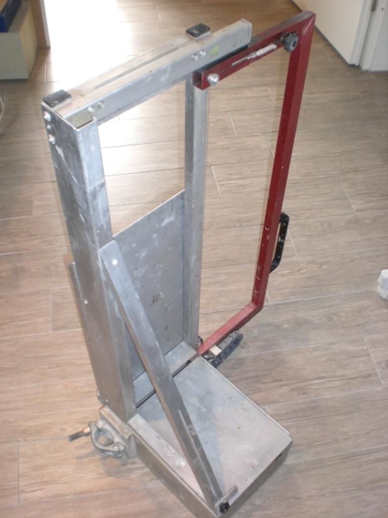 pft cutmaster styroporschneider schneideger t f r isolierung hei draht ebay. Black Bedroom Furniture Sets. Home Design Ideas