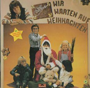 rolf zuckowski cd wir warten auf weihnachten 1982 ebay. Black Bedroom Furniture Sets. Home Design Ideas