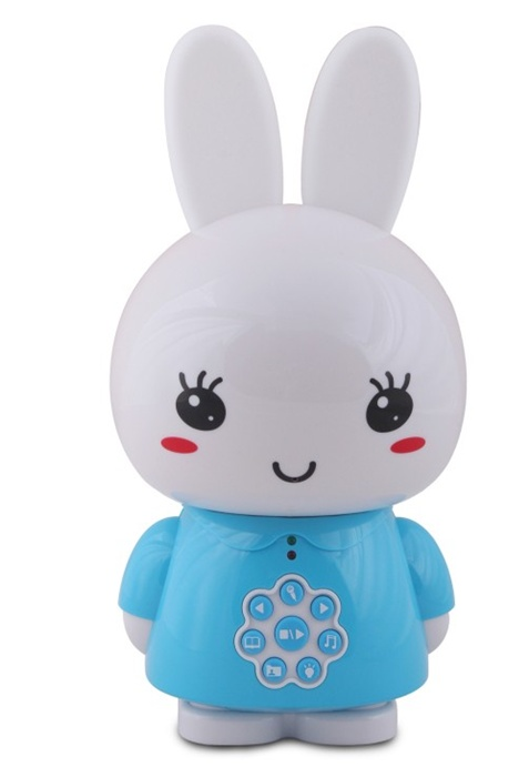 22011 busch alilo honey bunny hase blau mp3 player f r kinder mediaplayer musik ebay. Black Bedroom Furniture Sets. Home Design Ideas