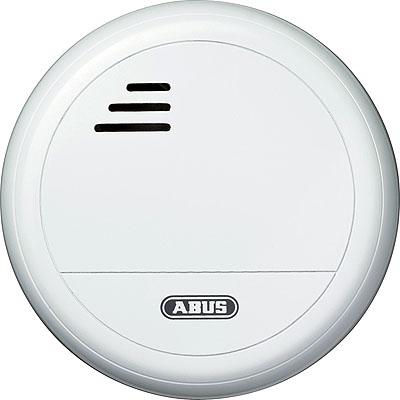 abus rauchmelder rm10 vds rauchwarnmelder feuermelder smoke detector rookmelder ebay. Black Bedroom Furniture Sets. Home Design Ideas