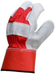 0899400251 Würth Schutzhandschuh Leder Arbeits Schutz Handschuh Glove SST Guanto
