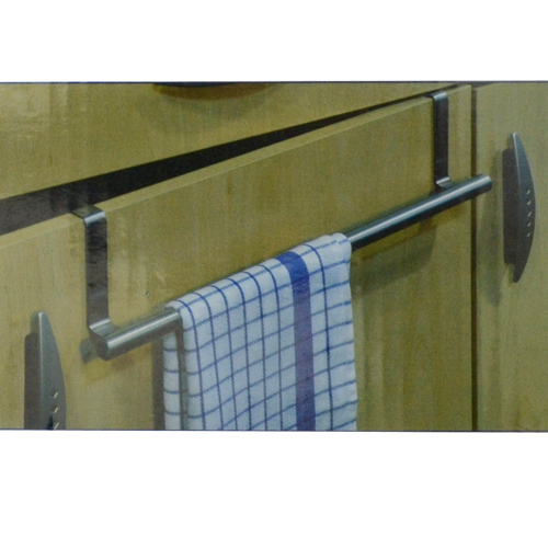 k chen edelstahl handtuchhalter teleskop handtuchstange. Black Bedroom Furniture Sets. Home Design Ideas