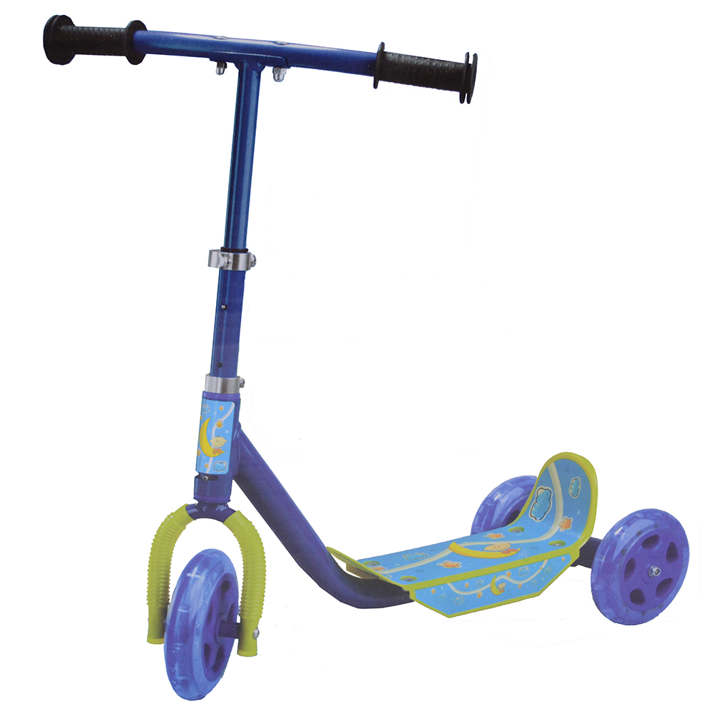 playtive junior kinder tri scooter dreirad roller. Black Bedroom Furniture Sets. Home Design Ideas