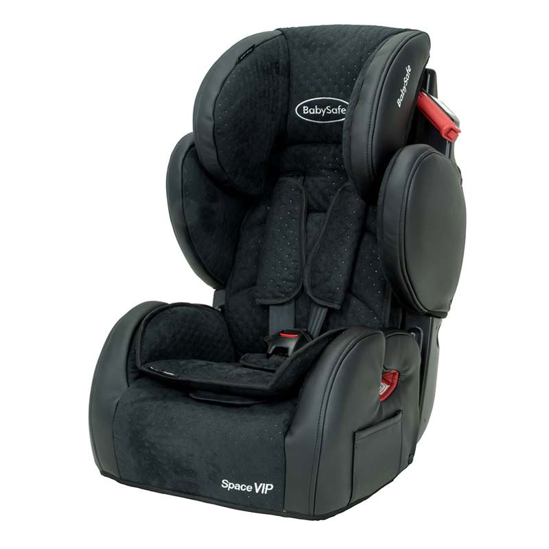 kindersitz vip autositz kinder kinderautositz 9 36 kg schwarz. Black Bedroom Furniture Sets. Home Design Ideas