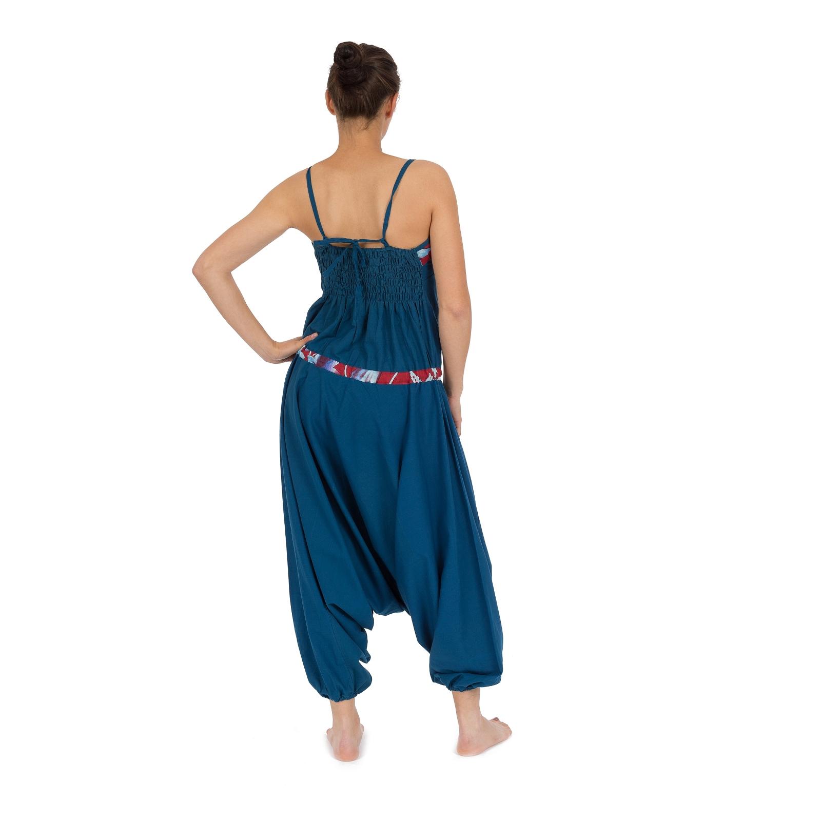 Nepal Shop Augsburg : overall aladinhose jumpsuite pumphose ballonhose baumwolle einheitsgr e tr ger ebay ~ Watch28wear.com Haus und Dekorationen
