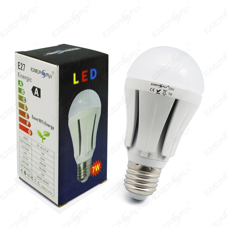 energmix e27 led lampe led birne leuchtmittel bulb. Black Bedroom Furniture Sets. Home Design Ideas