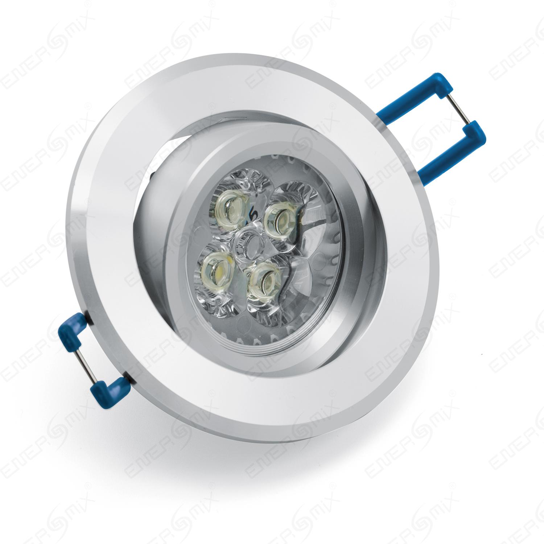 led lampen einbau