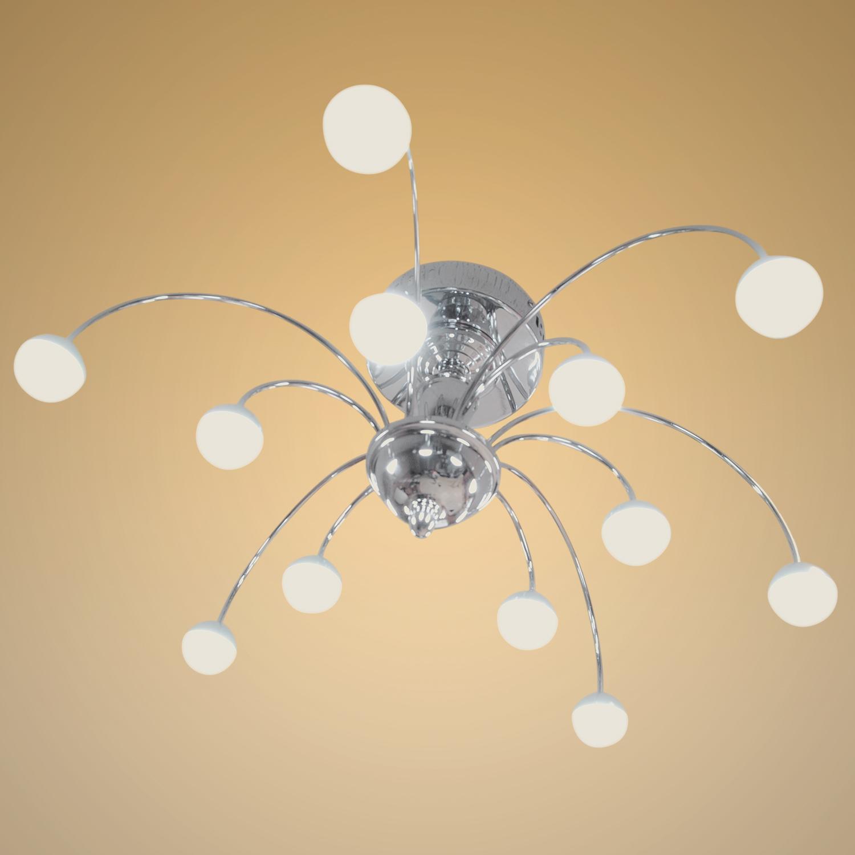 led deckenlampen deckenleuchte f r wohnzimmer inkl led. Black Bedroom Furniture Sets. Home Design Ideas
