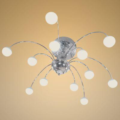 Modern desing led lampe h ngelampe wohnzimmer deckenleuchte inkl fernbedinung ebay - Lampen led wohnzimmer ...