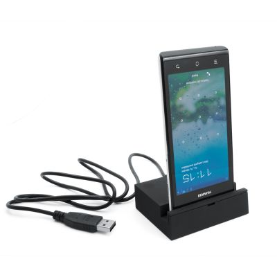 huawei smartphones dockingstation inkl micro usb kabel ascend g730 g610 g750 ebay. Black Bedroom Furniture Sets. Home Design Ideas