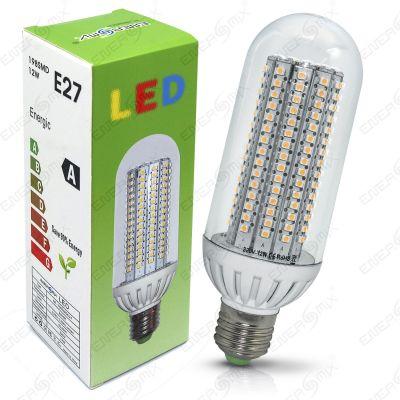 e27 led lampe leuchtmittel kaltwei oder warmwei oder 12w 230v ebay. Black Bedroom Furniture Sets. Home Design Ideas