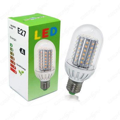 led lampe leuchtmittel e27 fassung tageslicht oder warmlicht 12w. Black Bedroom Furniture Sets. Home Design Ideas