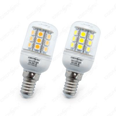 e14 e27 led smd minilampe k hlschranklampe dunstabzugshaube 5w 7 watt ebay. Black Bedroom Furniture Sets. Home Design Ideas