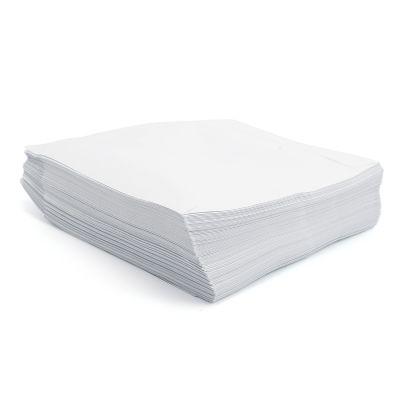 papierh llen papier h lle mit fenster f r cd dvd blu ray 100x 200x 500x 1000x ebay. Black Bedroom Furniture Sets. Home Design Ideas
