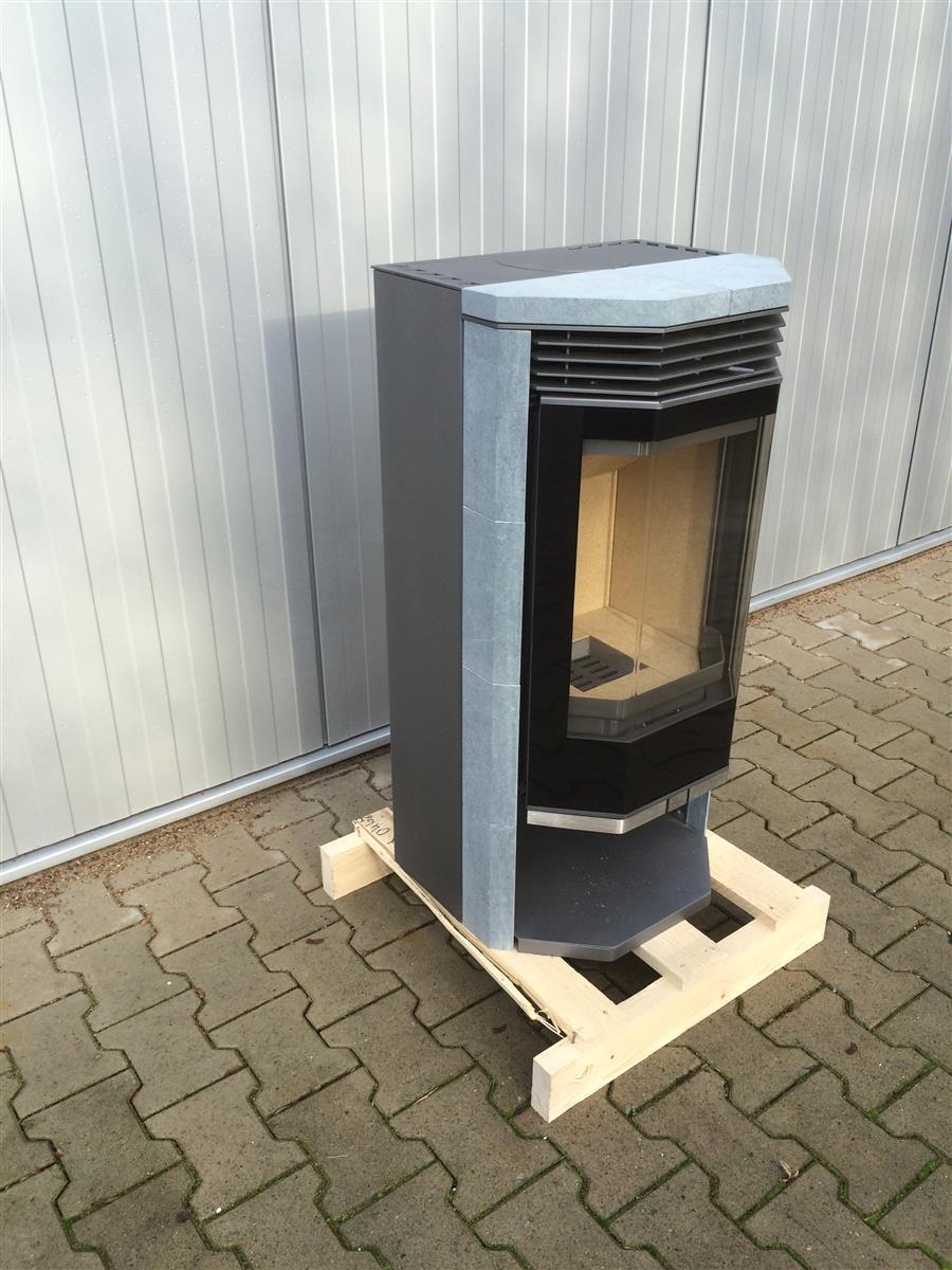 kaminofen arden grau speckstein schwedenofen ofen heizofen kamin werkstattofen ebay. Black Bedroom Furniture Sets. Home Design Ideas