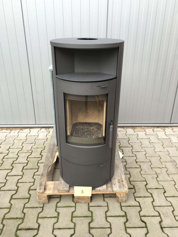 kaminofen kamin dauerbrandofen ofen thermia m nchen v1 gebrannt nr 3 ebay. Black Bedroom Furniture Sets. Home Design Ideas