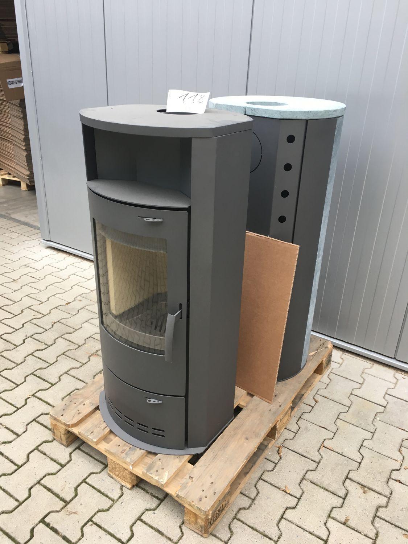 kamin kaminofen dauerbrandofen thermia hamburg v1 stahl 2. Black Bedroom Furniture Sets. Home Design Ideas