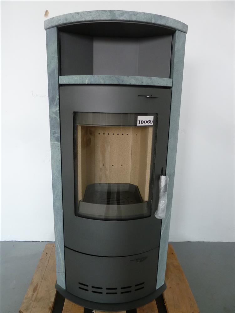 kaminofen dauerbrandofen hamburg v4 gussgrau. Black Bedroom Furniture Sets. Home Design Ideas