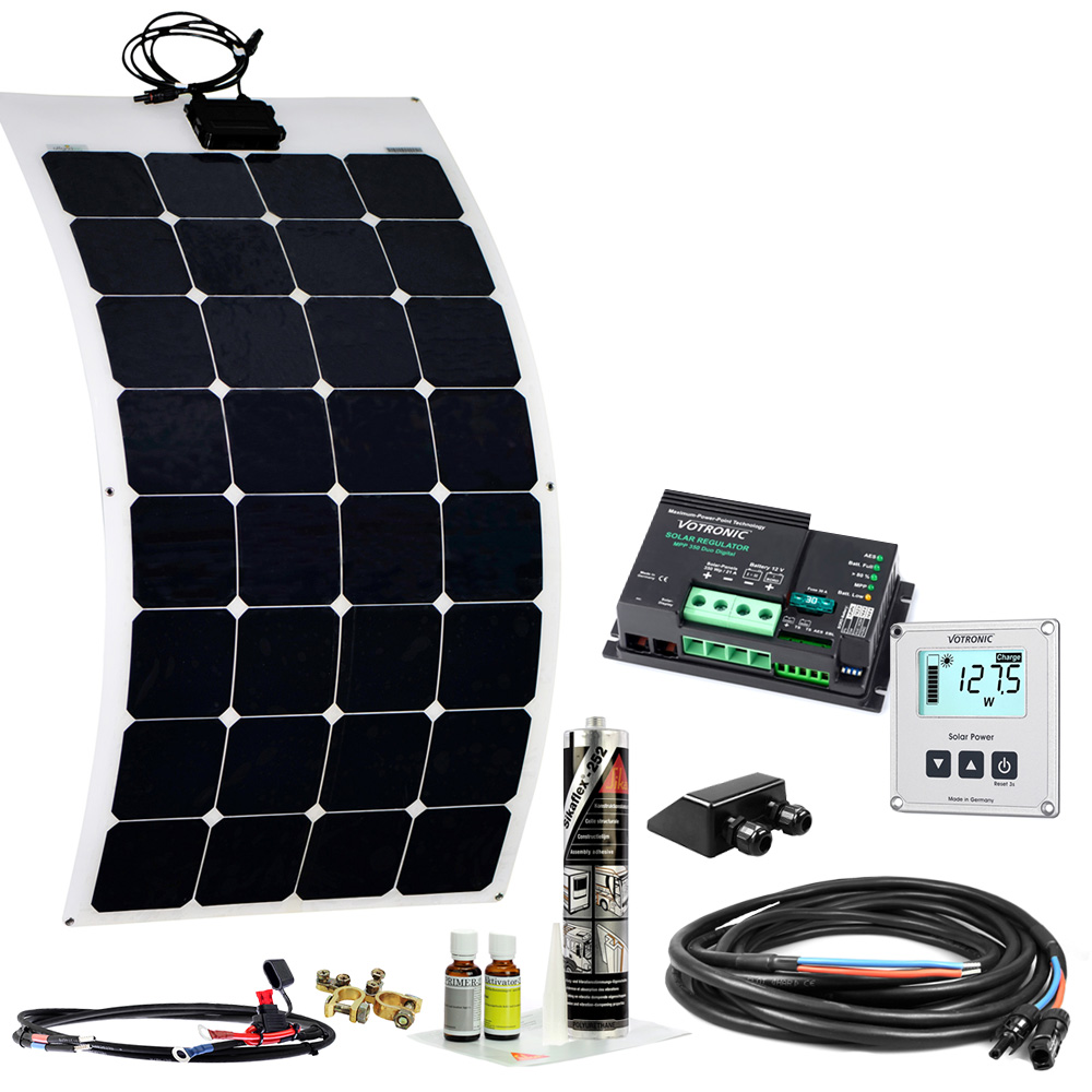 offgridtec wohnmobil solaranlage spr f 100w 12v ebl optional ebay. Black Bedroom Furniture Sets. Home Design Ideas