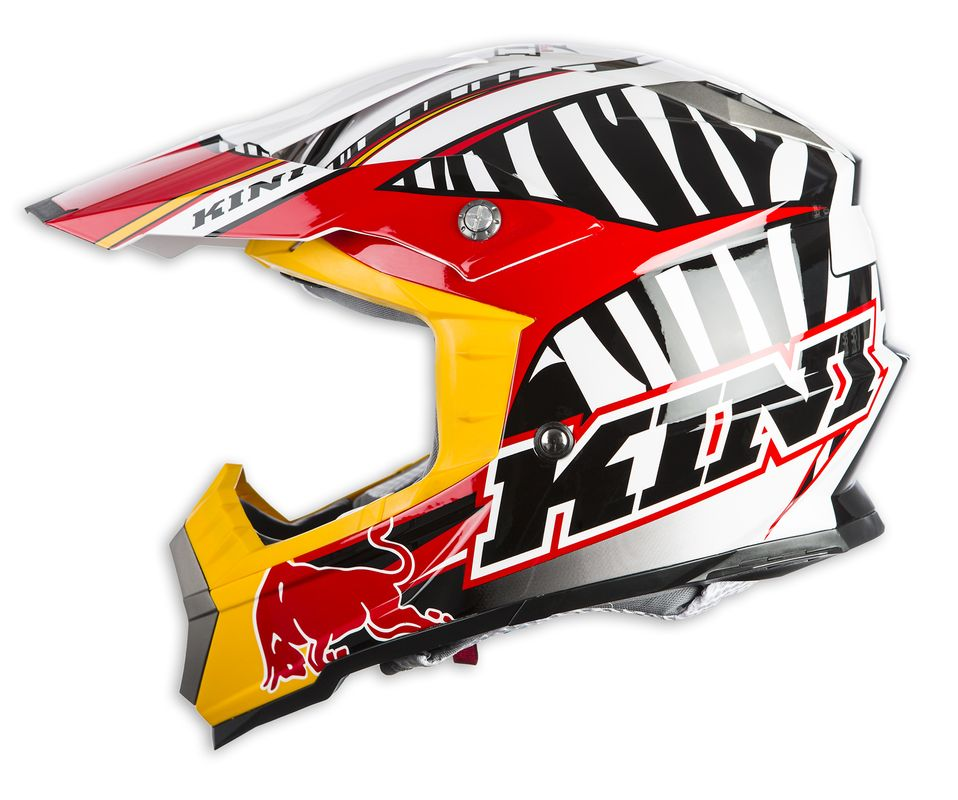 kini red bull motocross enduro mx helm revolution schwarz. Black Bedroom Furniture Sets. Home Design Ideas