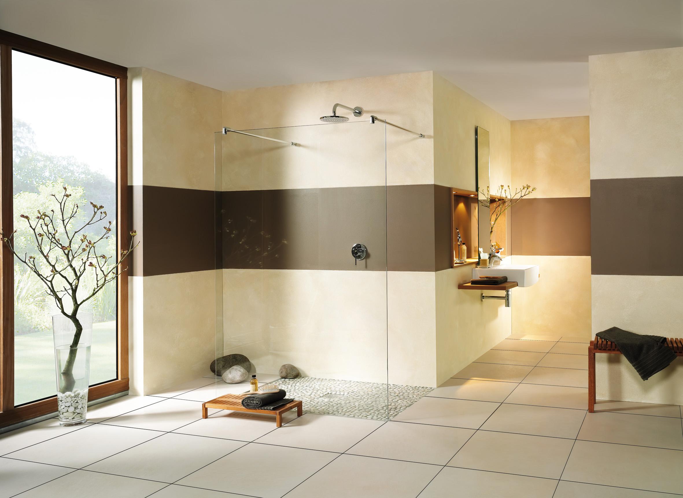 Walk In Dusche Freistehend : Duschkabine Dusche Entra Duschwand freistehend Walk IN 100×200 eBay