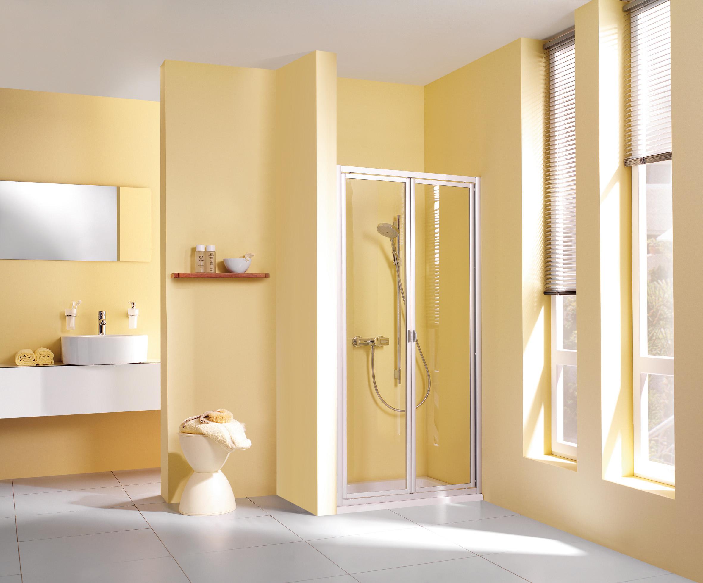 duschkabine dusche fara pendel klappt r nische kunstglas 80x185 ebay. Black Bedroom Furniture Sets. Home Design Ideas