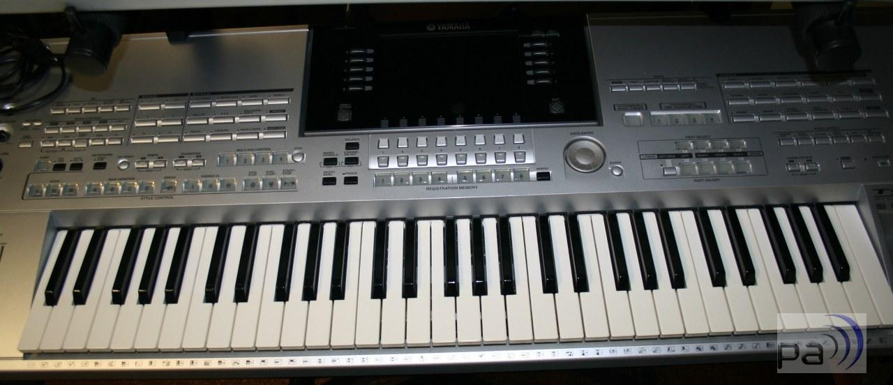 yamaha tyros 1 keyboard gebraucht ebay. Black Bedroom Furniture Sets. Home Design Ideas