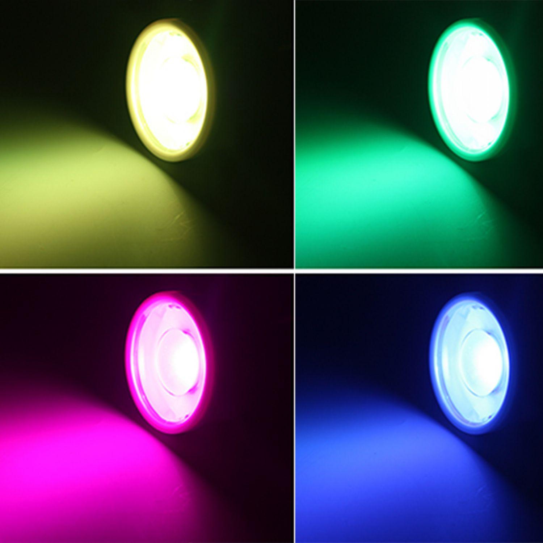 milight wifi led leuchtmittel e14 e27 gu10 rgbww farbwechsel ebay. Black Bedroom Furniture Sets. Home Design Ideas