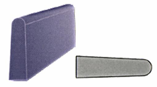 randstein form abgerundet schalungsform f r beton. Black Bedroom Furniture Sets. Home Design Ideas