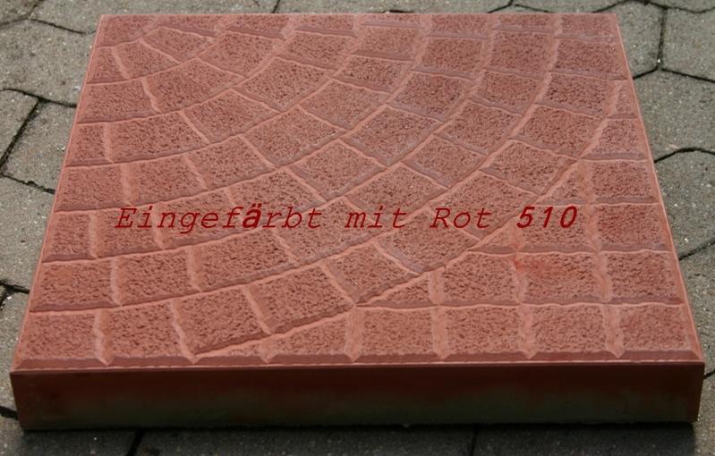 2 kg rot oxid pigment 510 pulver betonfarbe eisenoxid. Black Bedroom Furniture Sets. Home Design Ideas