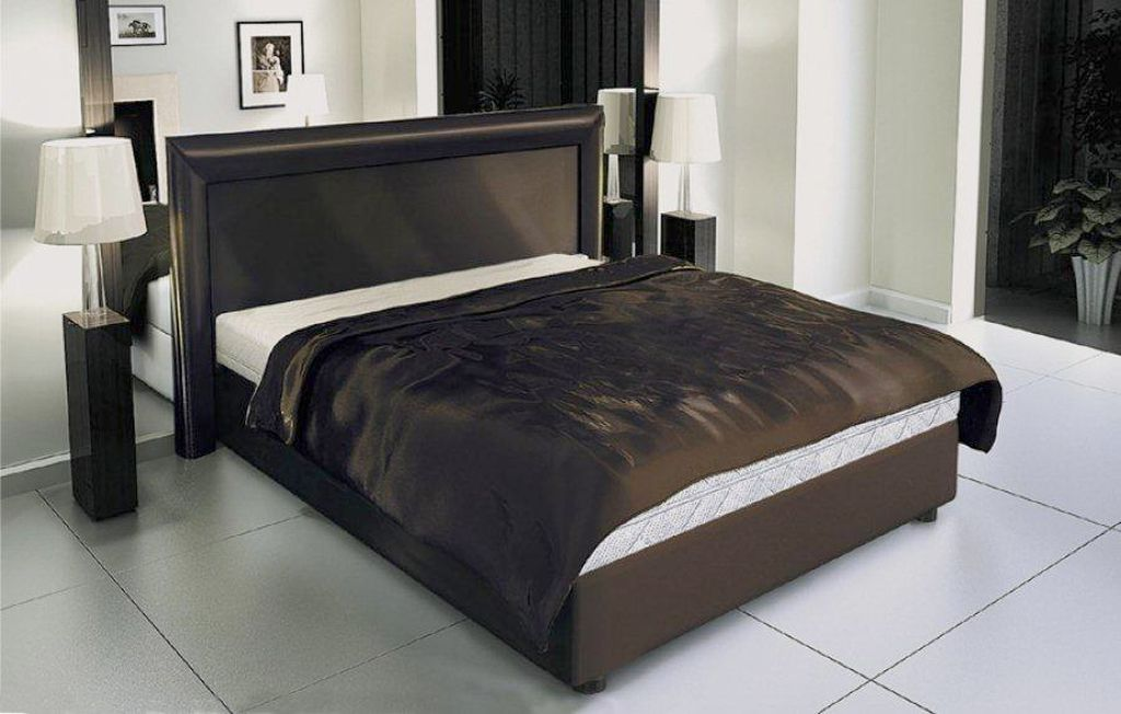 boxspringbett polsterbett hotelbett bett taschenfederkern 200x200 box83p07001 ebay. Black Bedroom Furniture Sets. Home Design Ideas