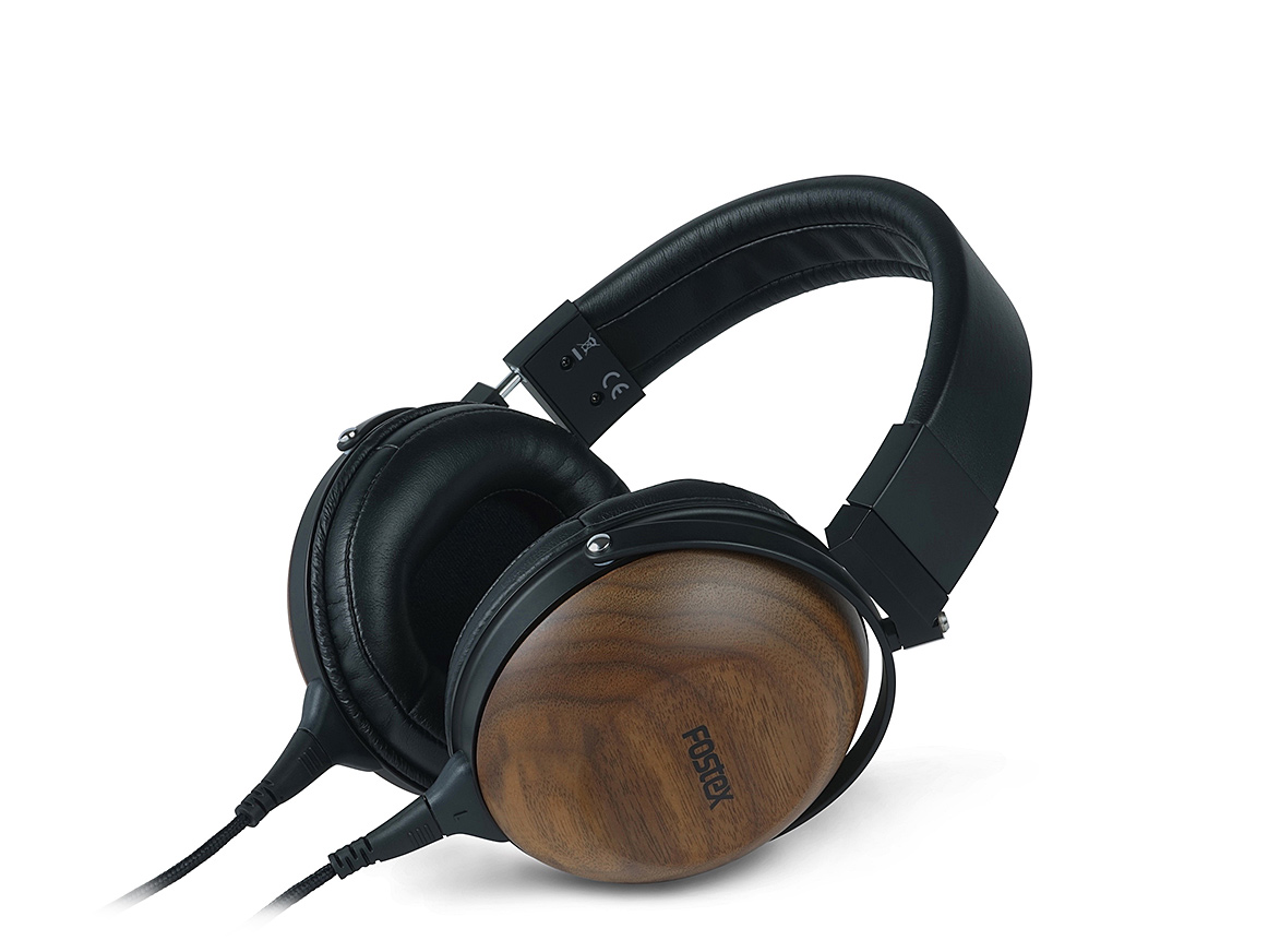 fostex th 610 high end over ear kopfh rer headphones ebay. Black Bedroom Furniture Sets. Home Design Ideas