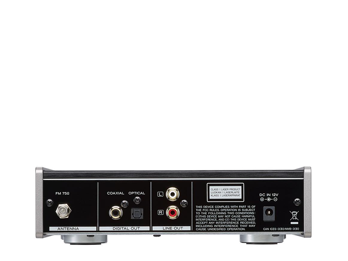 teac pd 301 high end cd spieler cd player mit ukw tuner. Black Bedroom Furniture Sets. Home Design Ideas
