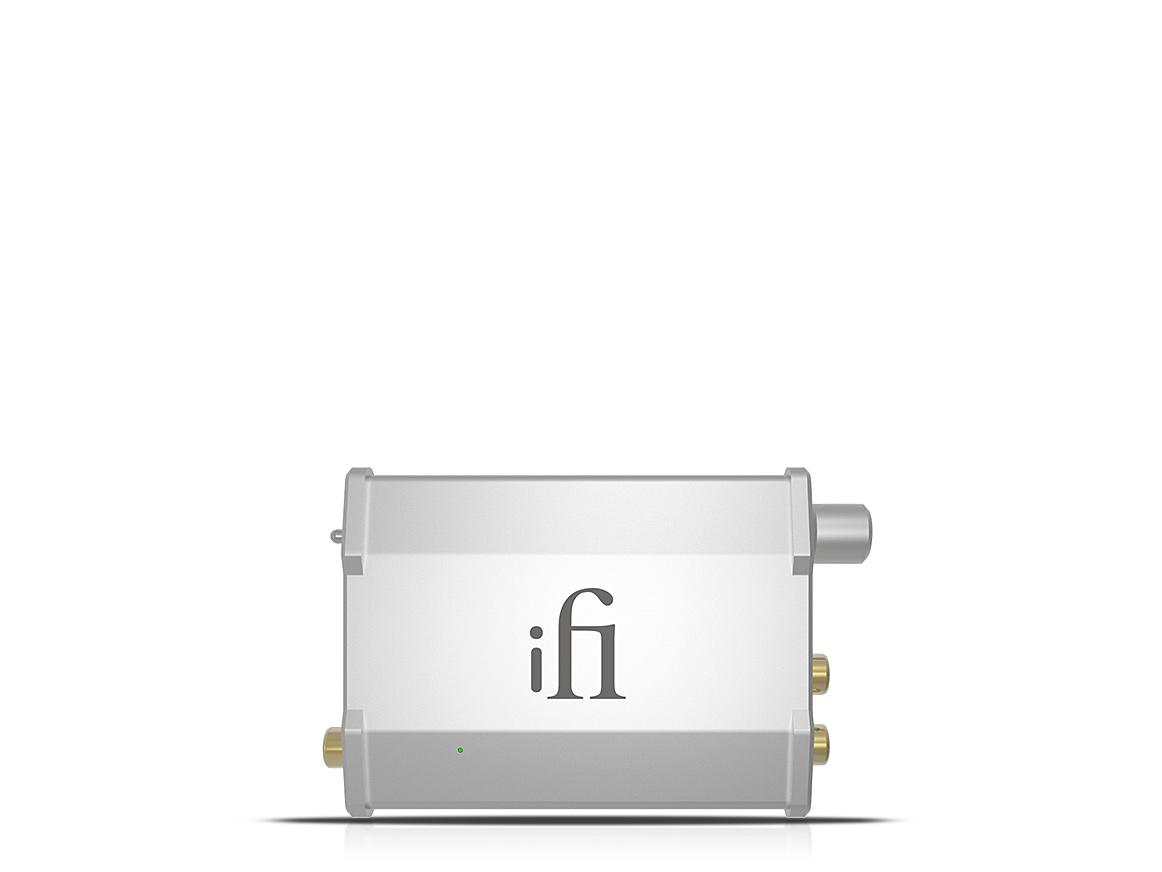 Ifi nano idsd portare amplificatore cuffie e usb d a - Er finestra android ...