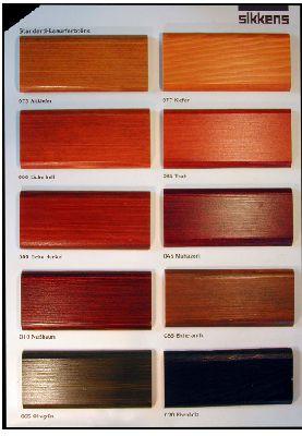 sikkens cetol filter 7 plus 0 5 liter 17 farbt ne ebay. Black Bedroom Furniture Sets. Home Design Ideas
