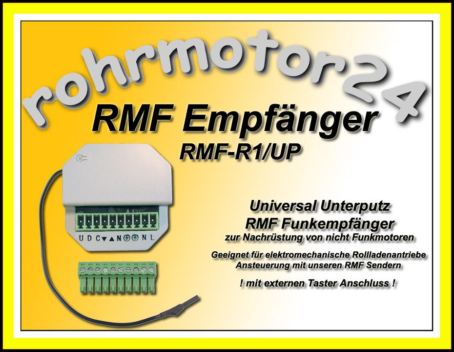 Steuerung Für Rolladenmotor : funk fernbedienung steuerung up rolladenmotor rohrmotor ~ Michelbontemps.com Haus und Dekorationen