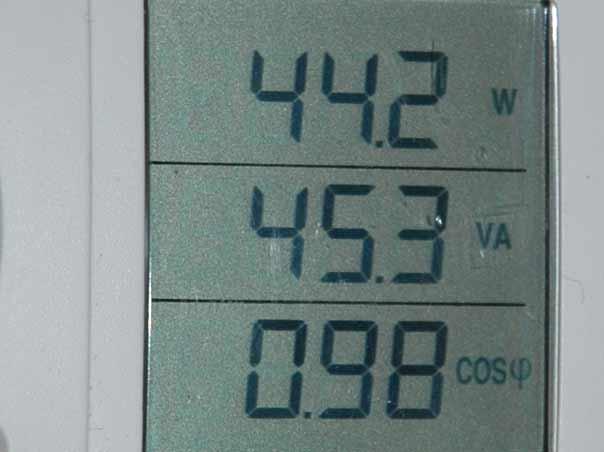 led panel 62cm x 62cm neutralwei wei 3600 lumen 45w cri. Black Bedroom Furniture Sets. Home Design Ideas