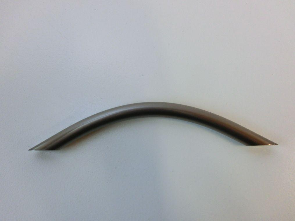 Möbelgriff 157 mm Edelstahl Türgriff Griff Schrank Tür Küchenschrank ...