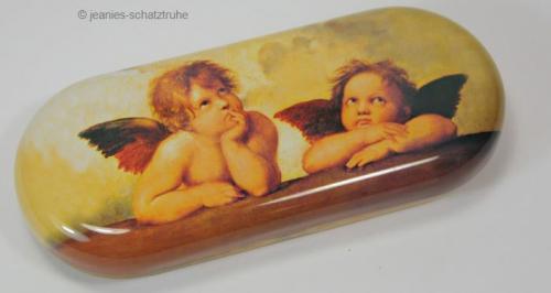 Brillenetui-Rafael-Raphael-Engel-Etui-Brille
