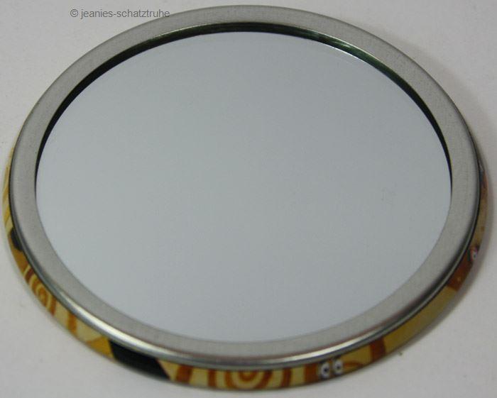 Espejo de bolsillo espejo para maquillarse espejo el for Espejo para maquillarse
