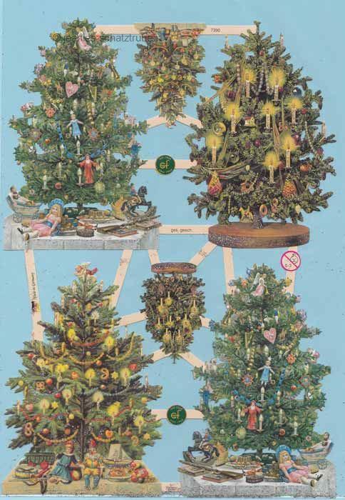 oblaten glanzbilder scrap weihnachten ef7390 6. Black Bedroom Furniture Sets. Home Design Ideas