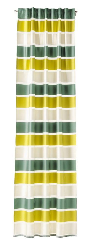 schlaufenschal fertigschal gardine vorhang 125x245 cm. Black Bedroom Furniture Sets. Home Design Ideas