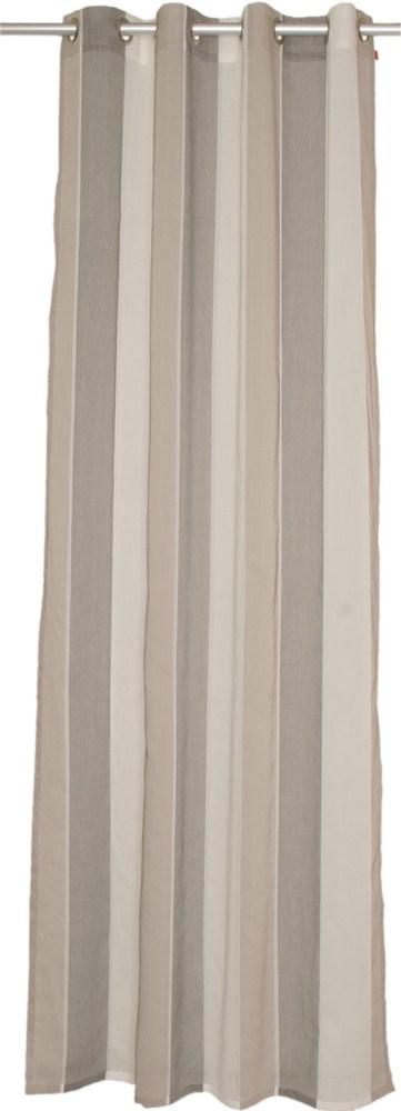 senschal fertigschal gardine vorhang 130x245 cm esprit e. Black Bedroom Furniture Sets. Home Design Ideas