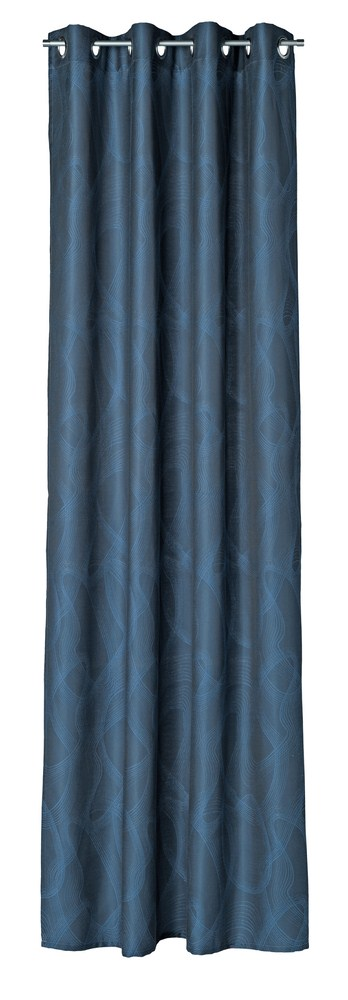 senschal fertigschal gardine vorhang 140x245 cm esprit e. Black Bedroom Furniture Sets. Home Design Ideas