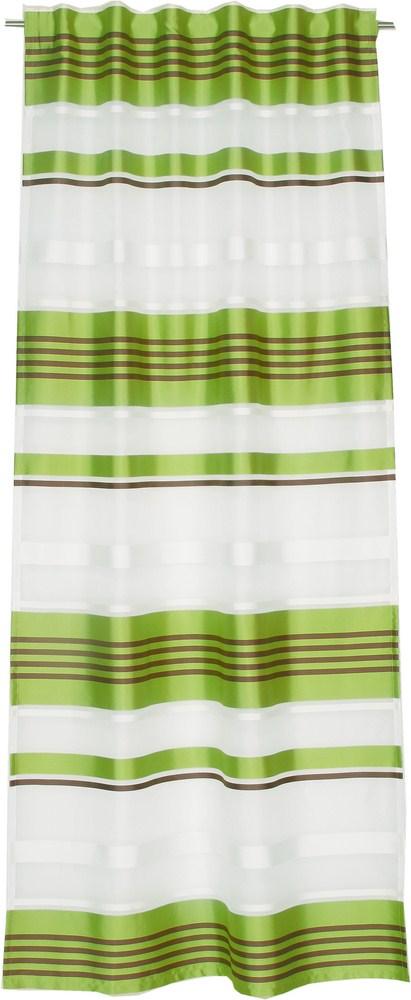 schlaufenschal fertigschal gardine vorhang 135x245 cm. Black Bedroom Furniture Sets. Home Design Ideas