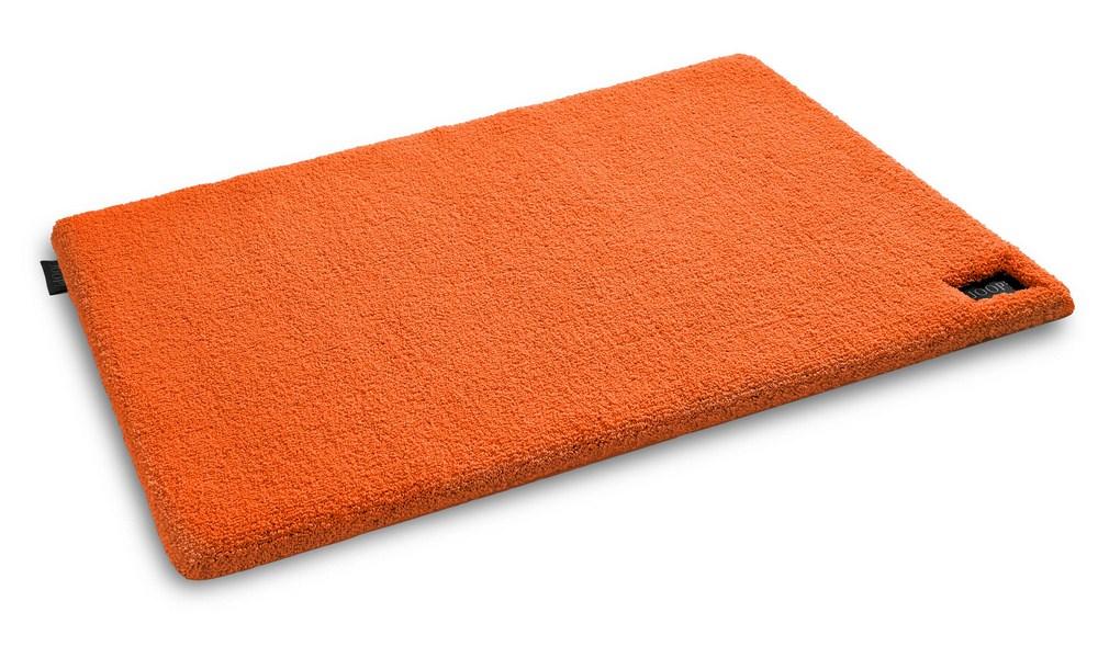 joop badematte basic badteppich 341 papaya ebay. Black Bedroom Furniture Sets. Home Design Ideas
