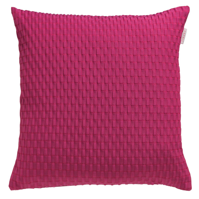 esprit magenta kissenh lle 50x50 cm ebay. Black Bedroom Furniture Sets. Home Design Ideas