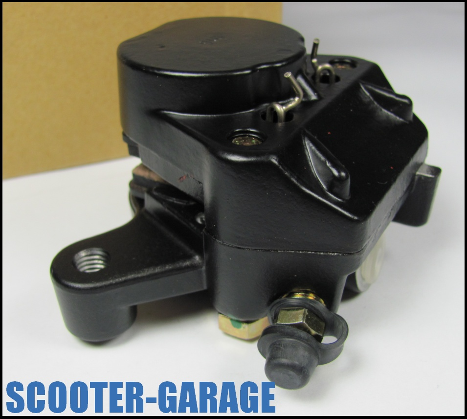 Bremszange bremssattel hinten ajp peugeot for Garage scooter peugeot