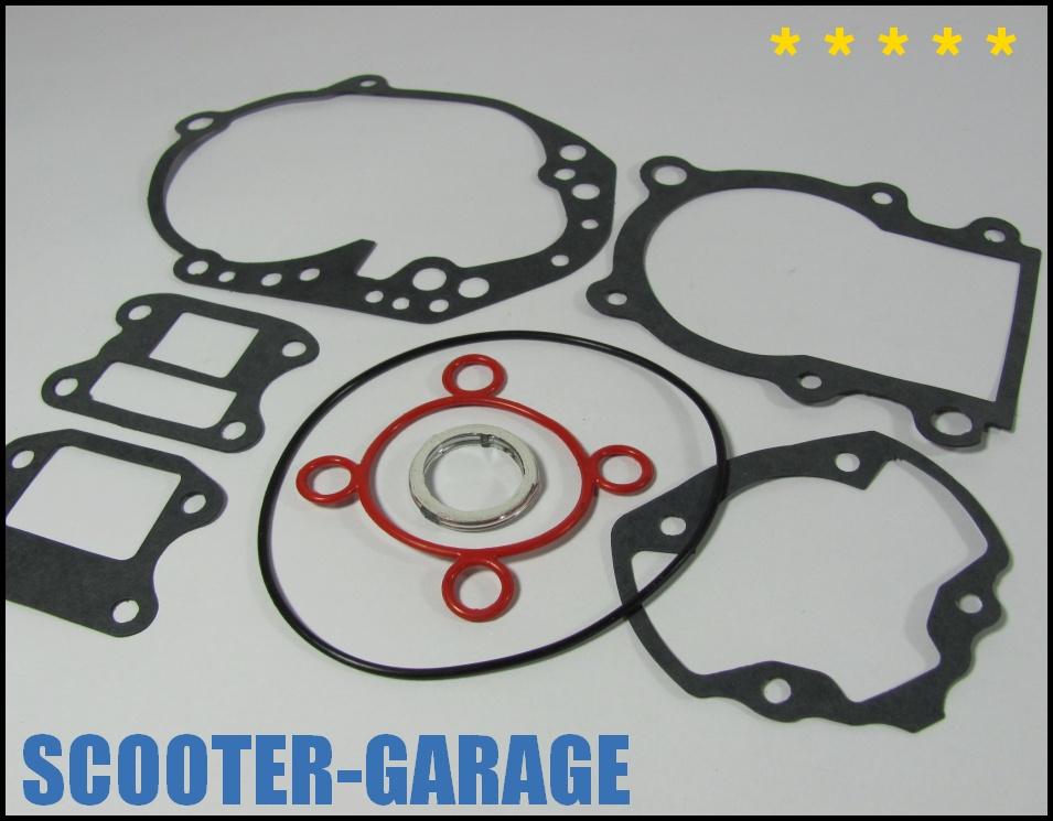 Motor dichtsatz dichtungen peugeot speedfight 50 1 2 lc for Garage scooter peugeot