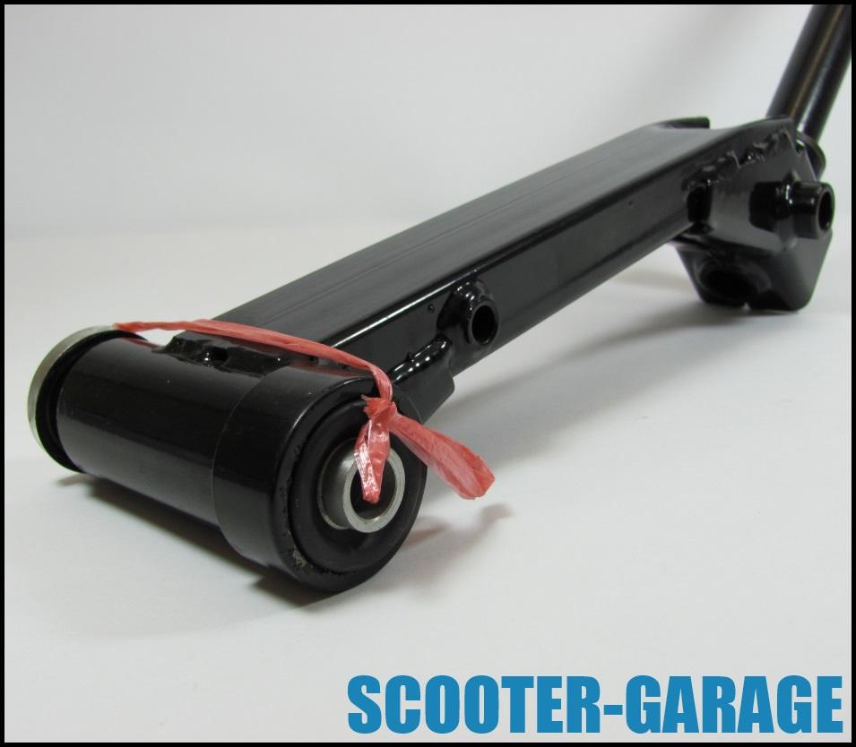 Gabel steuerrohr einarmschwinge peugeot speedfight 1 for Garage scooter peugeot